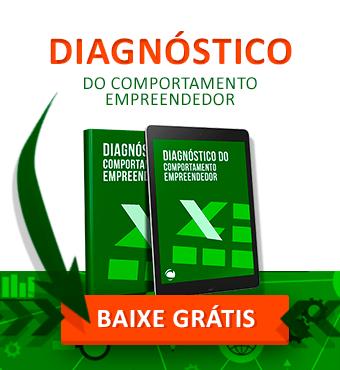 Diagnóstico do Comportamento Empreendedor