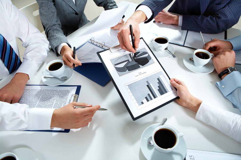 O que uma Consultoria Empresarial pode trazer para minha empresa?